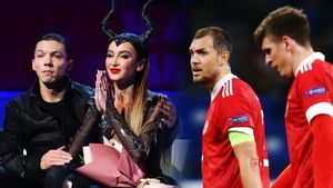 Бузову и Соловьева сравнили со сборной России по футболу. Жулин оценил новый номер пары в Ледниковом периоде: видео