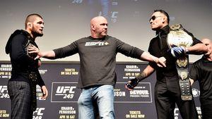 UFC 249 пройдет в США, но без Хабиба. Теперь Фергюсон может стать успешнее Нурмагомедова