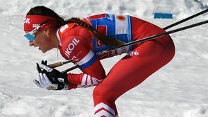 Лыжница Ступак — лучшая в сборной России на Тур де Ски: уже две гонки подряд в топ-5. Внезапно лидируют американки