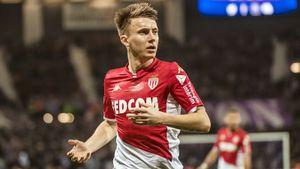 «Без русского «Монако» бы вылетел из Лиги 1». Что пишут французы про Головина, обогнавшего Неймара по «гол+пас»