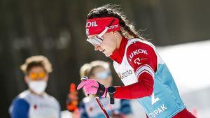 Стало известно, кто выступит от России в спринте на чемпионате мира по лыжным гонкам