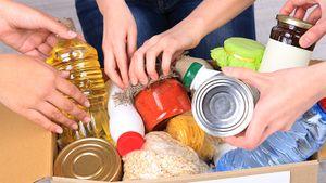 Фудшеринг по-русски: вРоссии теперь бесплатно делятся едой