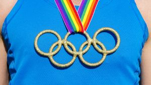 Трансгендер впервые в истории примет участие в Олимпийских играх