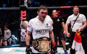 Марат Балаев— про травму, деньги, UFC иАУЕ/ ММА-ТЕМАТИКА #27