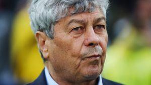 Луческу стал самым возрастным тренером в истории Лиги чемпионов