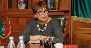 Смородская: «Я тоже причастна к чемпионству «Локомотива»