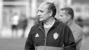 Экс-футболист «Зенита» Герасимец скончался в возрасте 55 лет