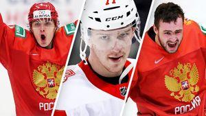 Куда пропали старший Свечников и герои МЧМ. Русские хоккеисты, которые не играют ни на родине, ни в Америке