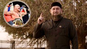 Кадыров: «Уверен, Яна ждет очень яркое будущее в мире ММА»