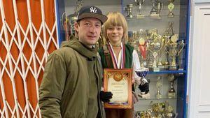 Плющенко: «Спорт и победы помогли мне заработать деньги. Хочу дать своему сыну возможность прожить такую же жизнь»