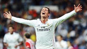 Зидан не исключил возвращение Роналду в «Реал»