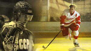Скандальный побег из СССР в США. Советский хоккеист Федоров боялся за семью, но принял щедрые условия «Детройта»