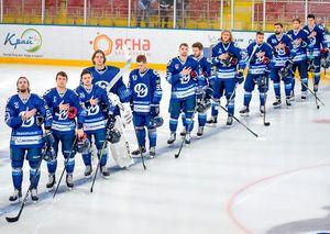 Скандал с договорными матчами в Белоруссии: хоккеисты минского клуба сознались в преступлении