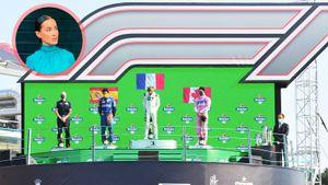 Канделаки: «Результаты последнего Гран-при Формулы-1 похожи на первоапрельский розыгрыш»