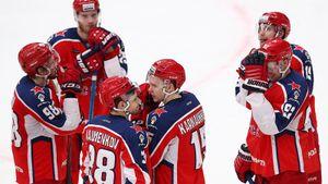 «Мир находится вэкстремальной ситуации». Эксперты— орешении КХЛ продолжить розыгрыш Кубка Гагарина