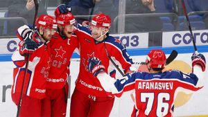 В КХЛ играют 23 команды, а побеждает ЦСКА. Большой прогноз на розыгрыш Кубка Гагарина