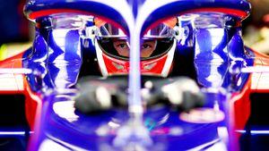 Безумный русский возвращается в Формулу-1. У него последний шанс доказать, что он адекватен