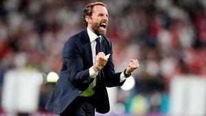 Удивительный поворот судьбы тренера Англии: 25 лет назад Саутгейт лишил сборную финала Евро, но теперь вернул долг