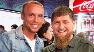 «Поеду вГрозный— зарплата 30 тысяч. Сколько будет алиментов?» Кадыров взял Глушакова в«Ахмат»