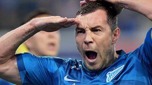 Дзюба разорвал «Ростов» — 3 гола и 2 ассиста. Просто царь!