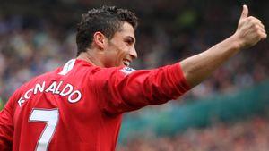 Роналду действительно возвращается в «Ман Юнайтед»! Самое важное, что нужно знать о главном трансфере этого лета