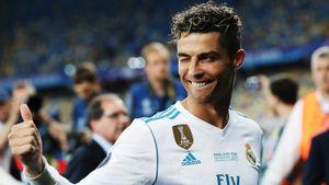 Все идет к тому, что Роналду летом вернется в «Реал». Что об этом известно на данный момент