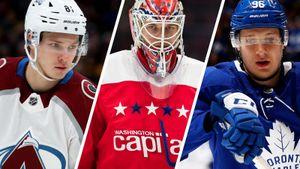 Русские «отказники» в хоккейной Америке. 5 россиян, которые не нужны клубам в плей-офф НХЛ — что их ждет дальше