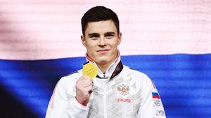 Золотой дубль русских гимнастов на ЧЕ по гимнастике. Нагорный защитил титул в многоборье с огромным отрывом