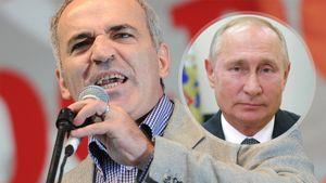 «Путин ведет себя непривычно осторожно». Каспаров — о позиции России по армяно-азербайджанскому конфликту