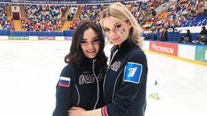 «Медведева — лидер. Подпишусь под всем, что она скажет». Скопцова о Кубке Первого канала, слезах, хейте и призовых
