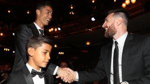«Роналду — как хищник, всегда находит гол». Большое интервью Месси