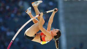 Олимпийская чемпионка Исинбаева рассказала о своей борьбе с целлюлитом