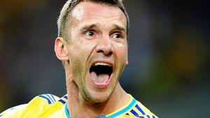 Как Шевченко выбил Швецию с Евро: крутой матч, которым гордится Украина