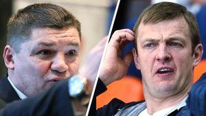 Терещенко— оКоваленко: «Циничными словами опользе потолка зарплат онпредал игроков идолжен покинуть профсоюз»
