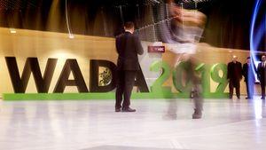 Судьба русского спорта решится невоФранции, авШвейцарии. WADA выяснило, кто изменил базу данных