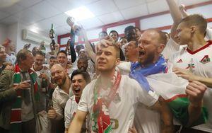 «Пьянка была: ели, пели, танцевали». Коломейцев рассказал, как «Локомотив» отмечал чемпионство в 2018 году