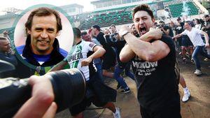 «Фанаты «Торпедо» — жесткие. Но и игроки должны быть мужиками». Бородюк — о том, как легендарному клубу жить дальше