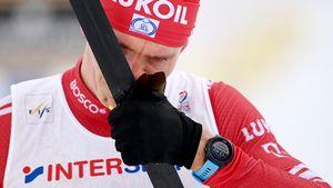 «Большунов — наш чемпион!» Роднина поддержала русского лыжника после обидного инцидента на финише марафона на ЧМ