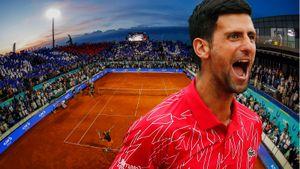 «Это было тупое решение». Из-за турнира Джоковича теннисисты заразились коронавирусом