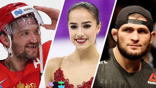 Самые успешные российские спортсмены 2020. Рейтинг Sport24: у кого больше денег, фанатов и славы