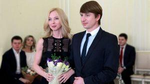 Две свадьбы Ягудина и Тотьмяниной: роспись в Красноярске, скрыли от дочери (проговорился Ургант), отметили в Турции