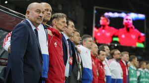 Шотландия— Россия 1:2. Жирков положил победный вГлазго. Как это было