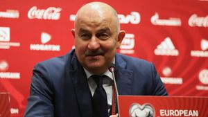 Юрист Черчесова: «Если он придет в «Спартак», то для того, чтобы выиграть Лигу чемпионов»