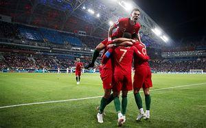 «Думаю, Роналду будет забивать и в Катаре». Все в восторге от Криштиану