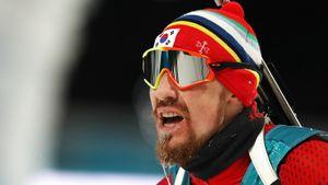 Биатлонист Лапшин отстранен из-за пробы 7-летней давности. Сейчас он выступает за Южную Корею