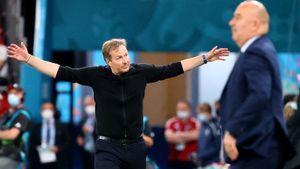 Дания разорвала сборную России из-за программы детского футбола, которую написал ее тренер. Нам она тоже подойдет