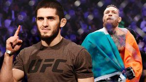 UFC без Хабиба. Макгрегор снова будет править, а лучший друг Нурмагомедова попробует его успокоить