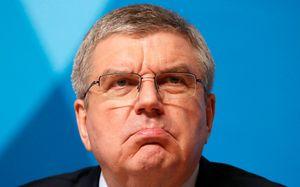 Глава МОК подтвердил, что решение опереносе Олимпиады-2020 может быть принято втечение месяца