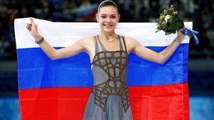 Иностранцы до сих пор критикуют Сотникову за победу на Олимпиаде в Сочи: «2020-й год, а я еще злюсь, отдай медаль»