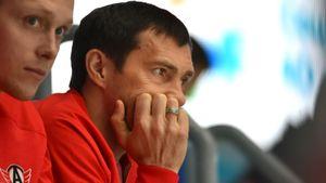 (Марат Акимжанов, photo.khl.ru)